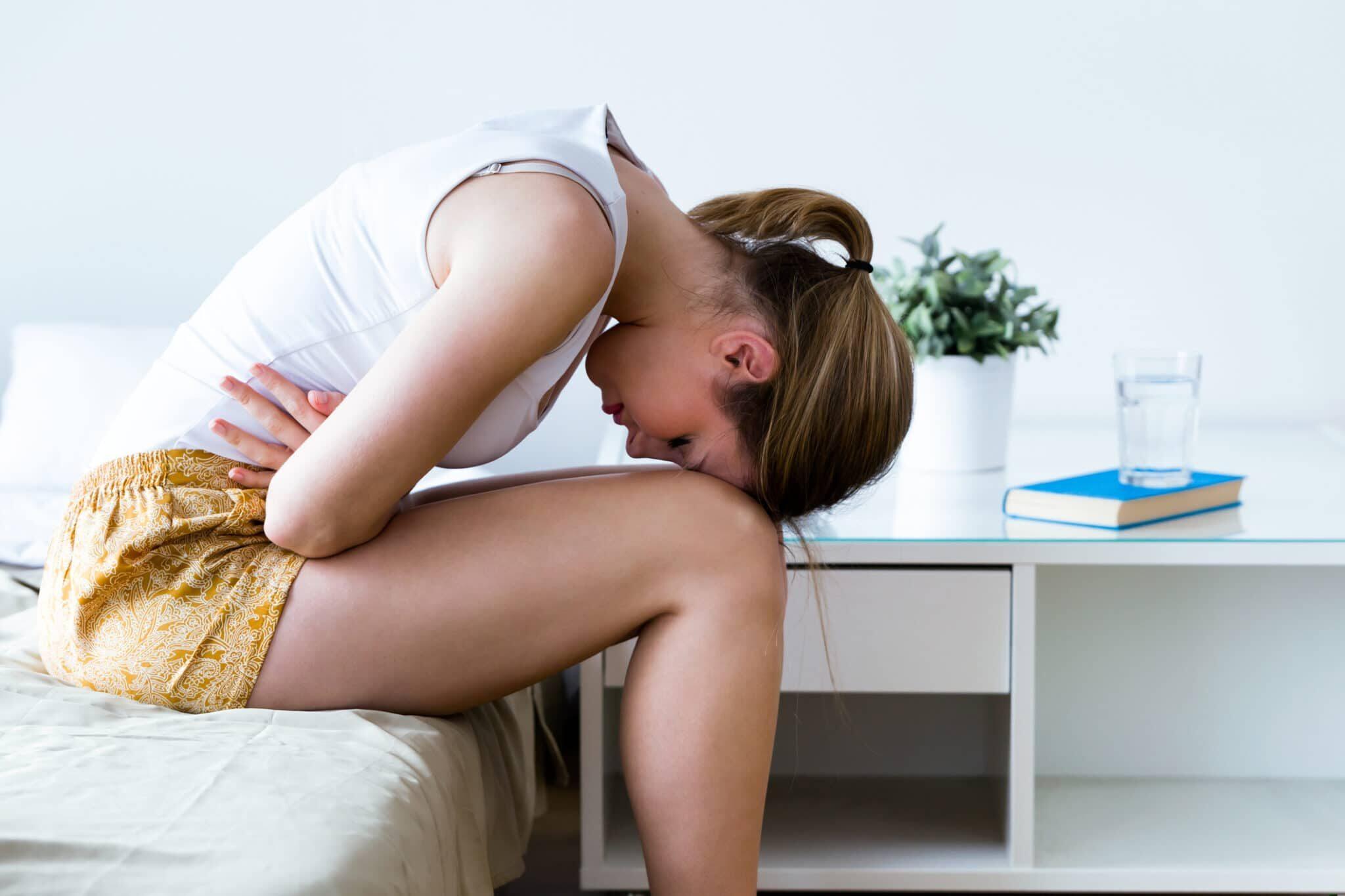 voedselallergie veroorzaakt ongemakken